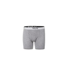 Pally'Hi Boxer Ondergoed onderlijf Heren grijs